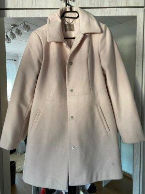 Orsay Manteau polaire rose clair