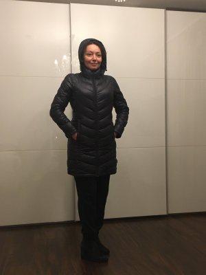 Calvin Klein Down Coat dark blue