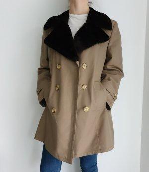 Mantel 26 beige trenchcoat Jacke Pullover parka blazer hemd bluse strickjacke cardigan c&a hoodie sweater Pulli Cardigan