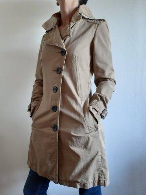 Tigerhill Between-Seasons-Coat light brown