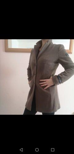 Frieda & Freddies New York Winter Jacket grey brown-light brown