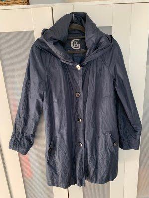 Gil Bret Between-Seasons Jacket dark blue
