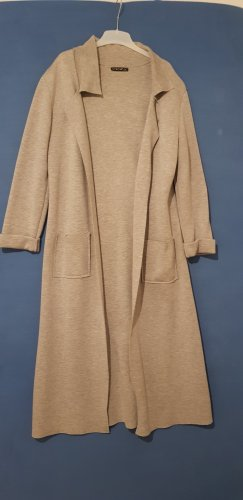 Coat Dress light grey