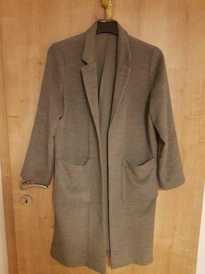 H&M Robe manteau gris