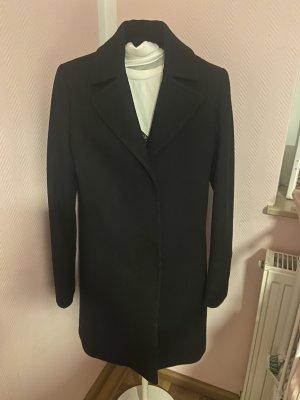 Benetton Short Coat black