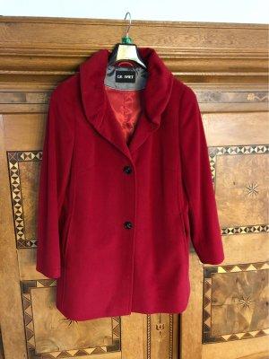 Gil Bret Wool Coat dark red