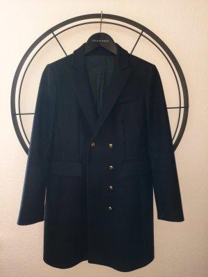 Dondup Between-Seasons Jacket dark blue