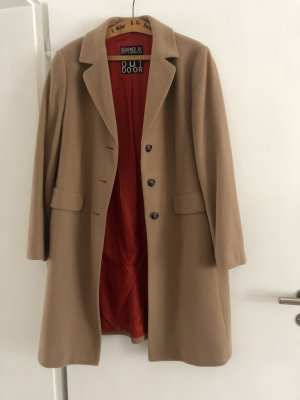 Betty Barclay Manteau d'hiver beige-chameau