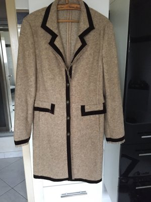 Concept UK Wool Coat multicolored