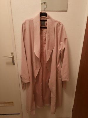 Primark Trench Coat pink