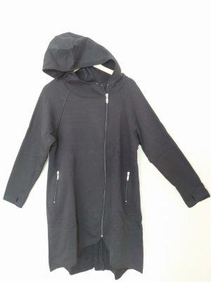 Sukienka płaszczowa czarny