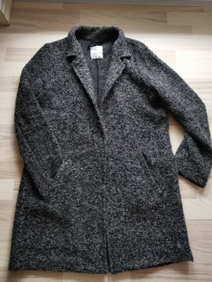 Zabaione Short Coat grey