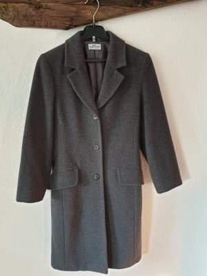 b.c. best connections Manteau en laine gris