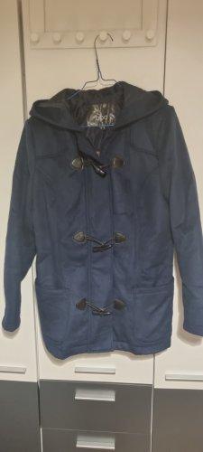 b.p.c. Bonprix Collection Giacca invernale blu scuro