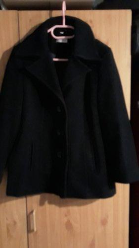 Biaggini Manteau court noir