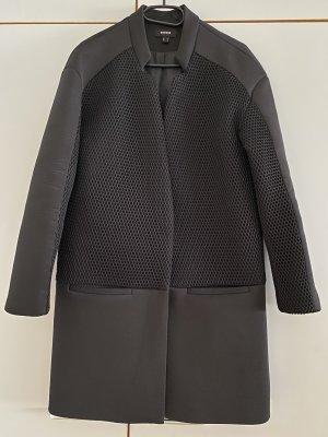 Mexx Oversized Coat black