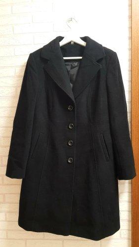 Kingfield Abito cappotto nero
