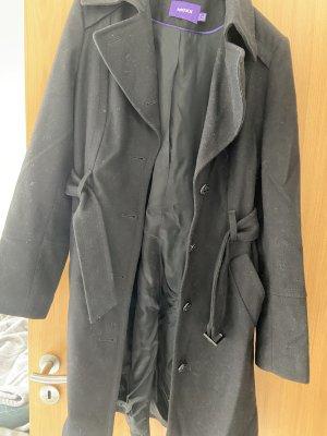 Mexx Abrigo corto negro