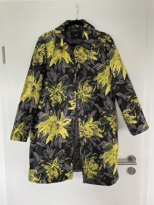 Steffen Schraut Long Jacket multicolored