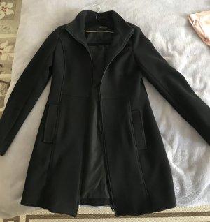 More & More Frock Coat black