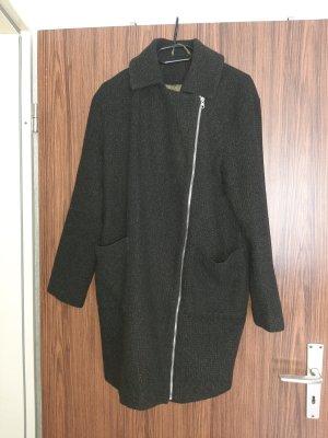 bpc bonprix collection Cappotto taglie forti verde scuro
