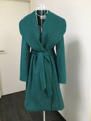 Promod Manteau mi-saison multicolore polyester