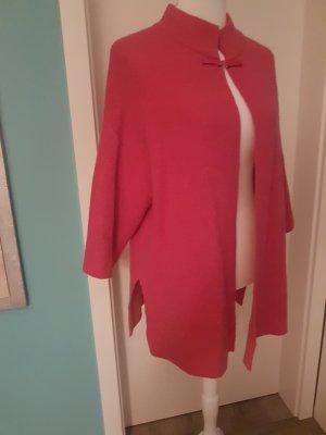 Chiaramente Coat Dress pink