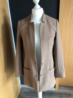 H&M Short Coat beige-camel