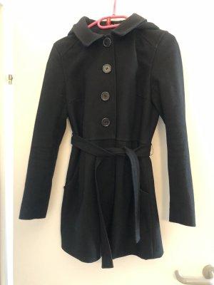 H&M Divided Cappotto corto nero