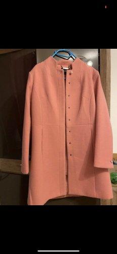 Orsay Marynarski płaszcz Wielokolorowy