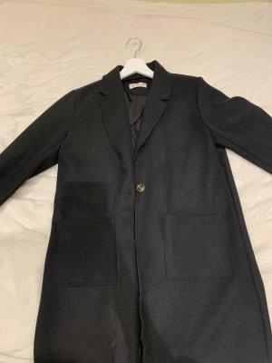 Short Coat black