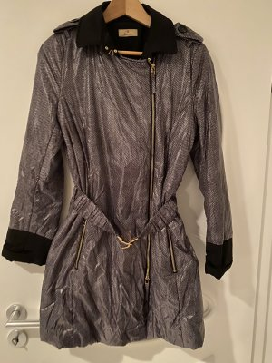 Aigner Winter Coat black-grey