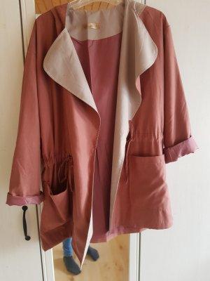 Mantel Altrosa