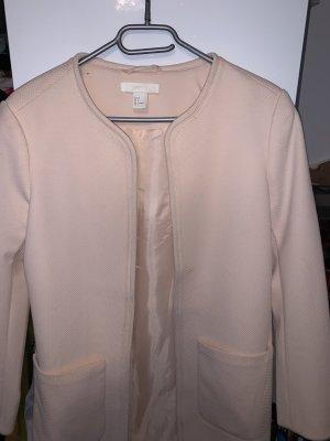 Mantel aus dünnem Stoff