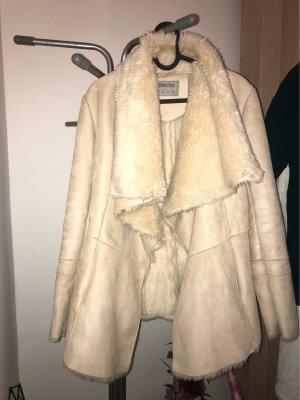 Mantel aus