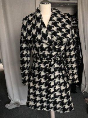 Mantel aus Wolle NEU