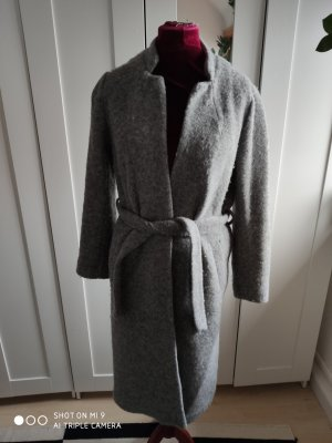 HM Wool Coat grey
