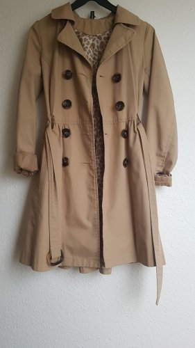 Coat Dress beige