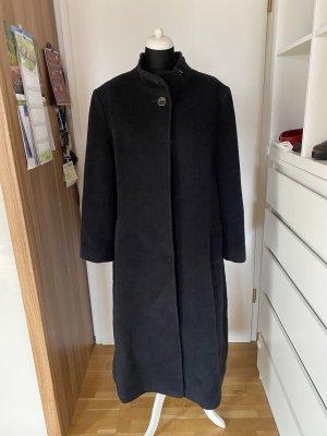 Bauer pour Femme Floor-Lenght Coat black
