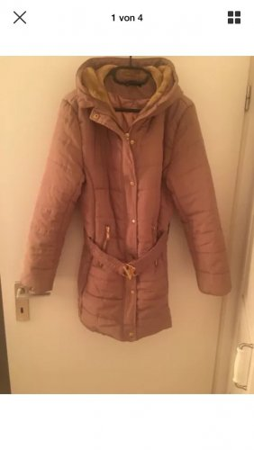 Short Coat multicolored