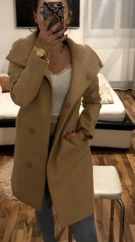 Mantel, beige