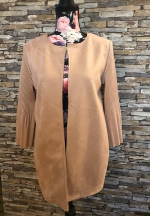 Made in Italy Blazer long vieux rose