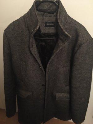 Peek & Cloppenburg Chaqueta de lana negro