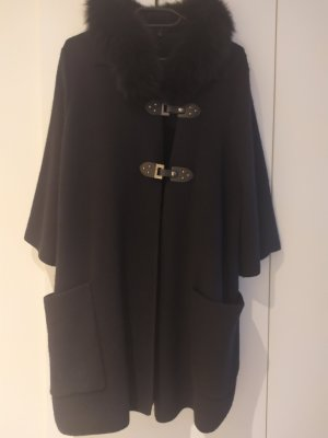Interdee Paris Fashion Cape black