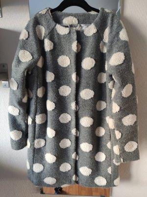 Max & Co. Oversized jas veelkleurig
