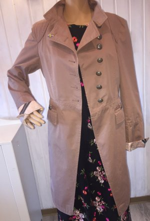 Cinque Frock Coat multicolored