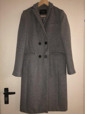 Mantel Coat Zara Stradivarius