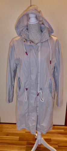 Mantel Damen Marc O Polo Denim 38 (M) grau Parka