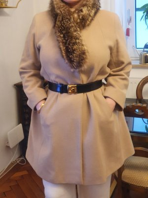 Mantel Damenmantel Wollmantel
