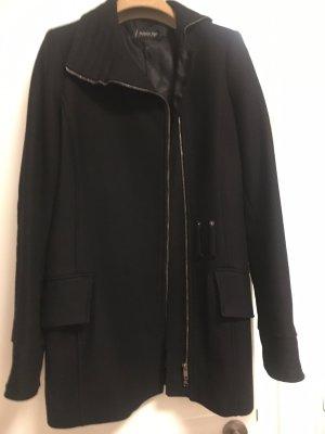 Patricia Pepe Short Coat black